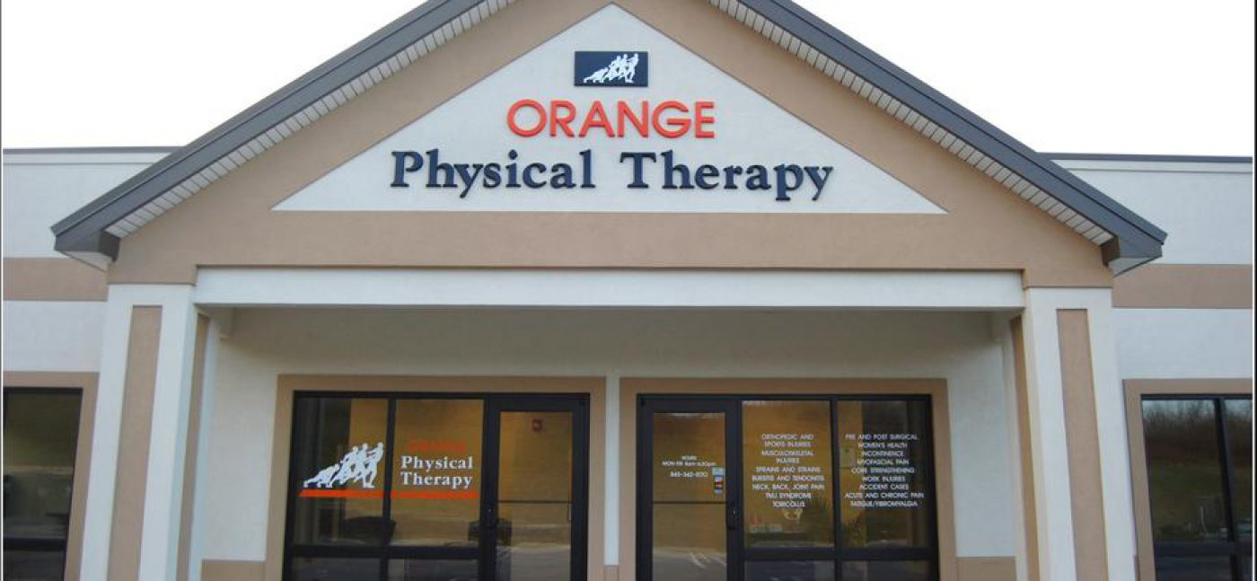 Orange Physical Therapy